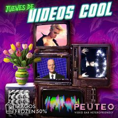 Click to see more about Jueves de Videos Cool, Buenos Aires