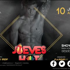 Click to see more about Jueves Hot