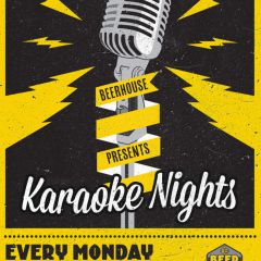 Click to see more about Karaoke Night, Cape Town
