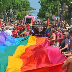 Click to see more about Key West Pride, Key West