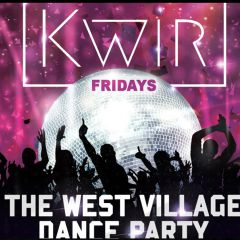 Click to see more about KWIR, New York City