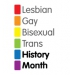 Organization in London : LGBT History Month