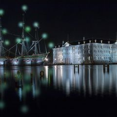 Click to see more about Amsterdam Light Festival
