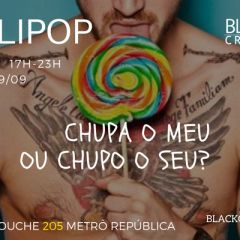 Click to see more about Lollipop, Sao Paulo