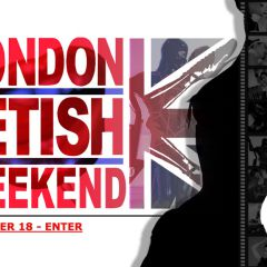 Fetish Week London