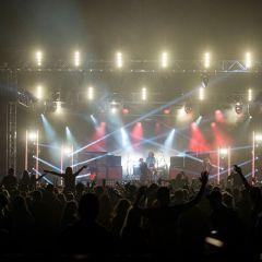 Longitude Music Festival