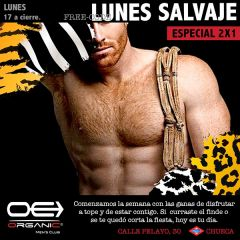 Click to see more about Lunes Salvaje, Madrid