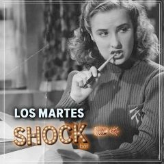 Click to see more about Martes SHOCK BAR, Buenos Aires