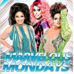 Marvelous Mondays