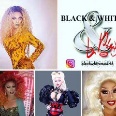 Click to see more about Miércoles de Glamour y risas & Noche de Cabaret, Madrid