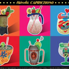 Click to see more about Miércoles Caprichoso