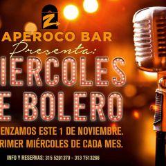 Click to see more about Miércoles de Bolero