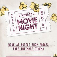 Click to see more about Monday Movie Nights, Sydney