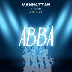 Click to see more about ABBA nights