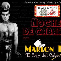 Click to see more about Noches de Cabaret