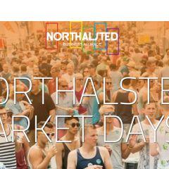 Northalsted Market Days