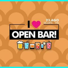 Click to see more about Open Bar