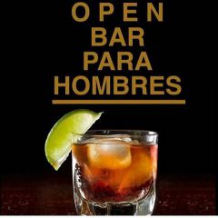 Click to see more about Open bar para ellos!, Panama City