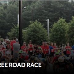 Click to see more about Peachtree Road Race