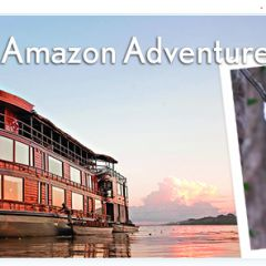 Amazing Peruvian Amazon Adventure II