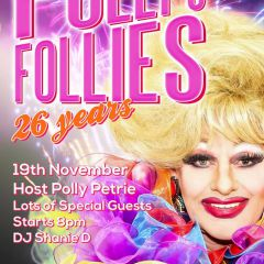 Polly's Follies
