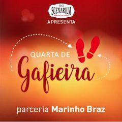 Click to see more about Quarta da Gafieira, Rio de Janeiro