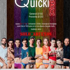 Quickie Sex [Solo Adultos]