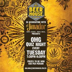 Click to see more about Quiz Night, Cape Town