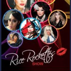 Rice Rockettes presents