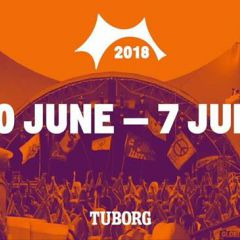 Click to see more about Roskilde Festival