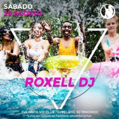 Click to see more about Roxell Dj