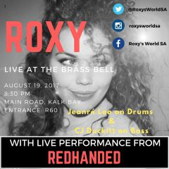 Click to see more about Roxy's World SA
