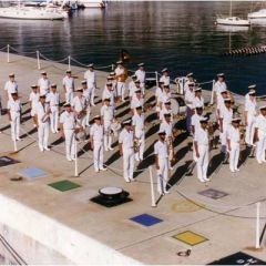 South African Navy Festival