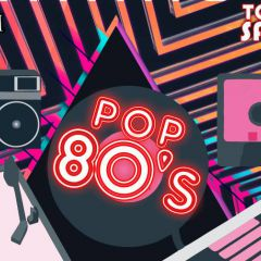 Requiem Sábado Pista 2 Pop 80's