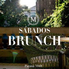 Sábados de Brunch