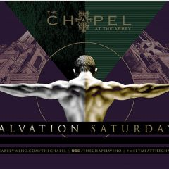 Click to see more about Salvation Saturdays, Los Angeles