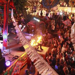 Click to see more about Fiesta de San Juan, Ibiza