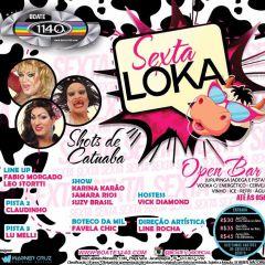 Sexta Loka