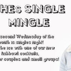 Click to see more about SHEs Single Mingle!, London