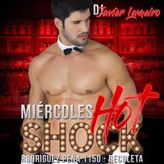 Click to see more about Miércoles Shock Hot