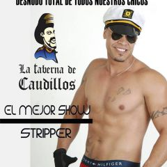 Click to see more about Show de Stripper