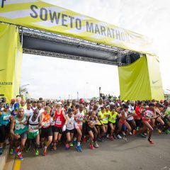 Soweto Marathon