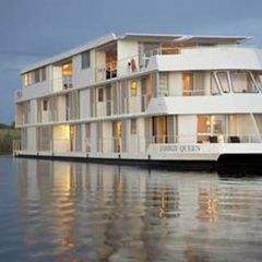 'Stars of South Africa' Land and River Safari cruise/tour
