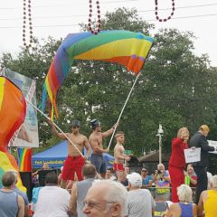 Stonewall Pride Wilton Manors