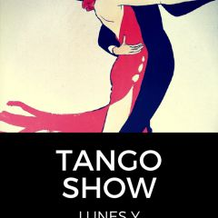 Click to see more about Tango Show - Lunes