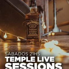 Click to see more about TEMPLE LIVE SESSIONS
