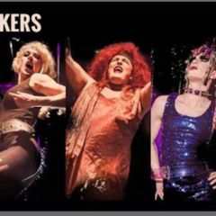 THE LIPSINKERS
