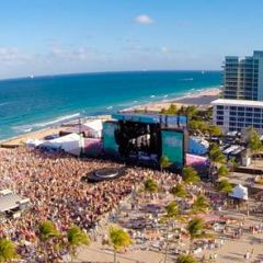 Click to see more about Tortuga Music Festival
