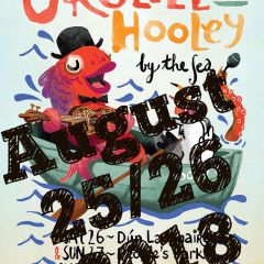 Click to see more about Ukulele Hooley