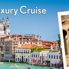 Venice to Athens Luxury Cruise